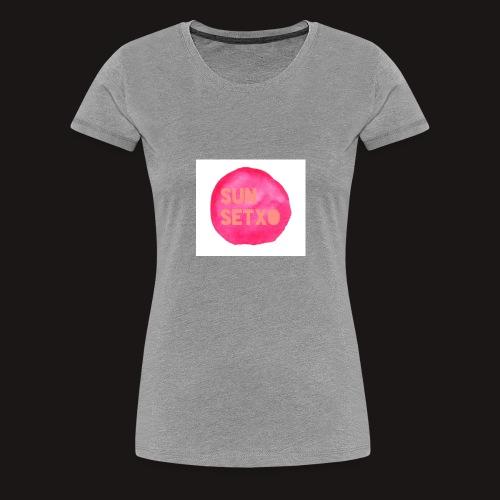 Read description - Women's Premium T-Shirt