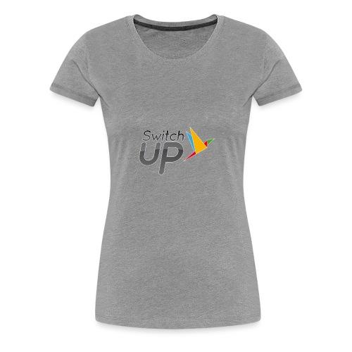 SwitchUp - Maglietta Premium da donna