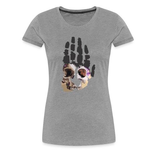 pareja - Camiseta premium mujer