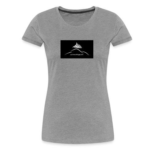 aurorottage - Frauen Premium T-Shirt