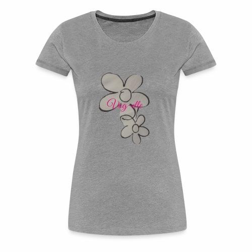fleur marie - T-shirt Premium Femme