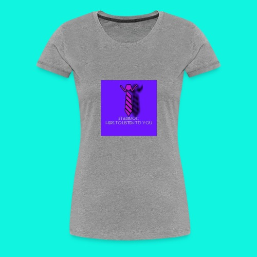 Stabimoc merch - Women's Premium T-Shirt