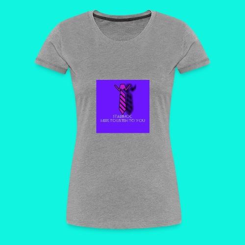 Stabimoc merch - Women's Premium T-Shirt