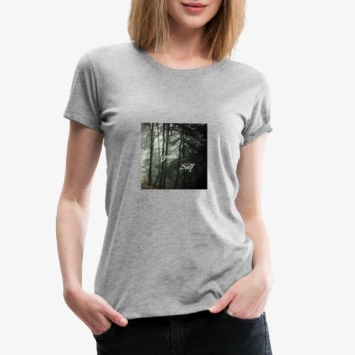 forest - Camiseta premium mujer