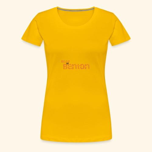 Bejby by benton - Premium-T-shirt dam