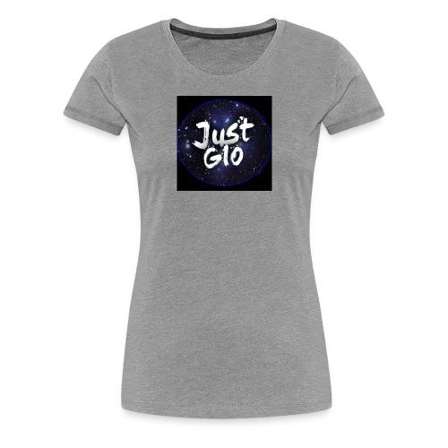 Just gio - Maglietta Premium da donna