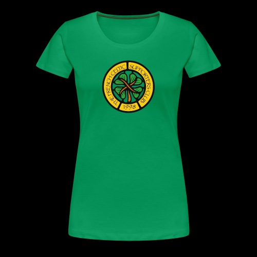 French CSC logo - T-shirt Premium Femme