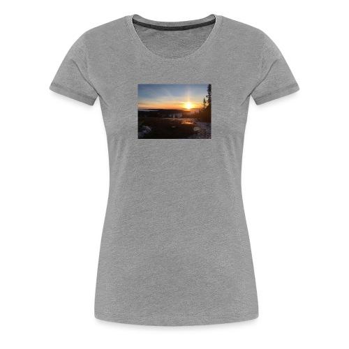 IMG 2749 - Premium T-skjorte for kvinner
