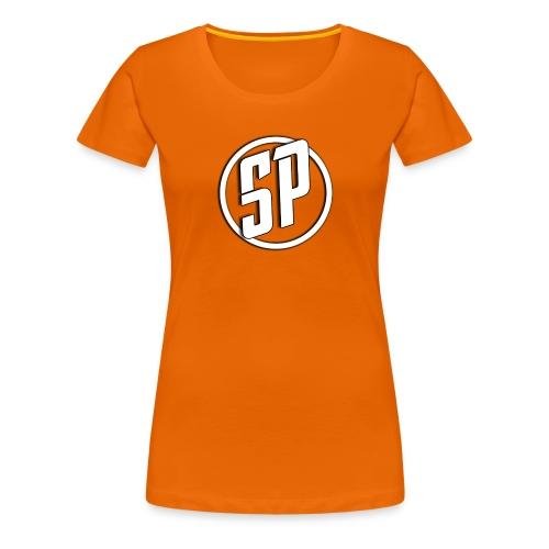 SPLogo - Women's Premium T-Shirt
