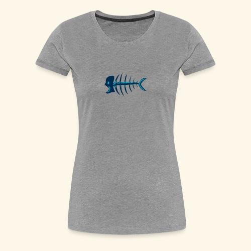 fish 2030381 960 720 - T-shirt Premium Femme