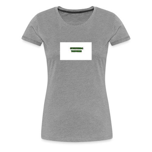 18698412 1696193290684134 2305793943923551510 n - T-shirt Premium Femme