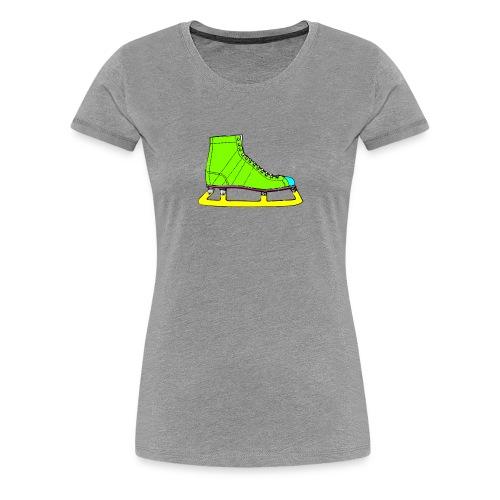 Cindy Theiss - Frauen Premium T-Shirt
