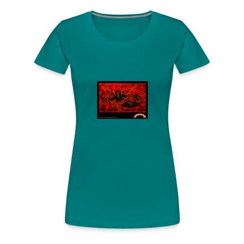 destiny - T-shirt Premium Femme