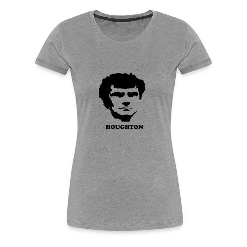 houghton - Women's Premium T-Shirt