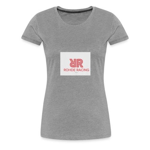 0155DB6D 820E 4325 A974 0E77F21BAE98 - Premium T-skjorte for kvinner