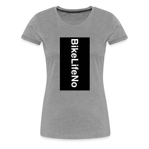 IMG 0904 - Premium T-skjorte for kvinner