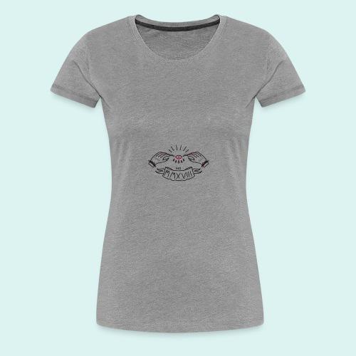 La Rola - Camiseta premium mujer