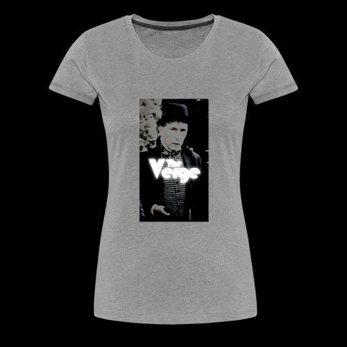 TV Boo - T-shirt Premium Femme