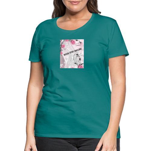 1541709554668 - Maglietta Premium da donna