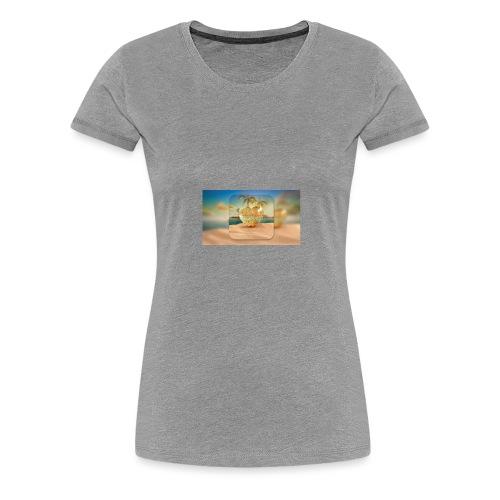 Love Island - Women's Premium T-Shirt