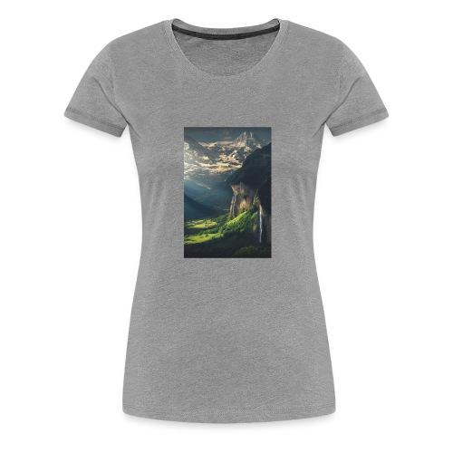 IMG 4625 - T-shirt Premium Femme