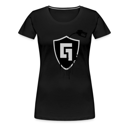GFM fuel dripping - Women's Premium T-Shirt