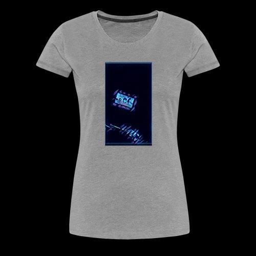 It's Electric - Women's Premium T-Shirt