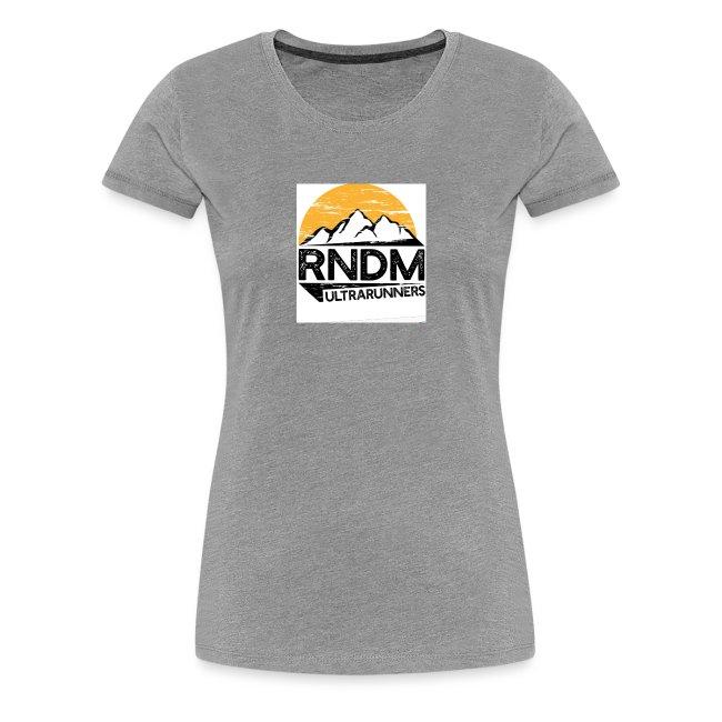 RndmULTRArunners T-shirt