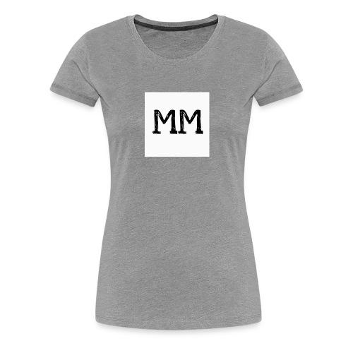 Clothing - Women's Premium T-Shirt