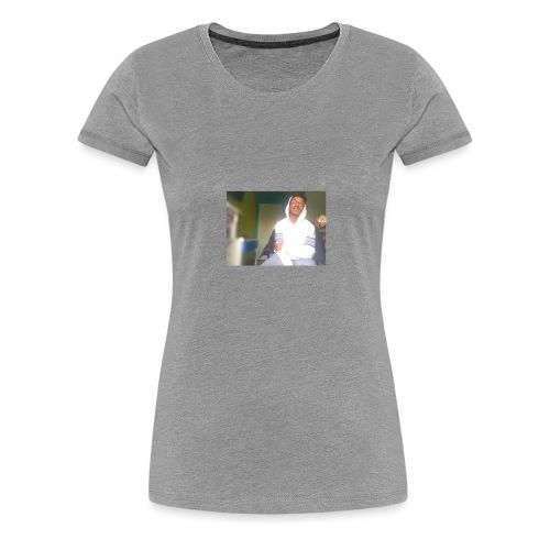 Vêtements pour Fans - T-shirt Premium Femme
