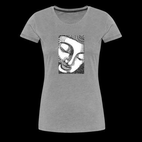 3423c29ebe3dfc8b3425aaf473cb3dfa - Frauen Premium T-Shirt