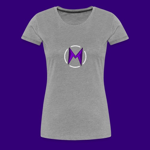 Mythicals Logo - Women's Premium T-Shirt