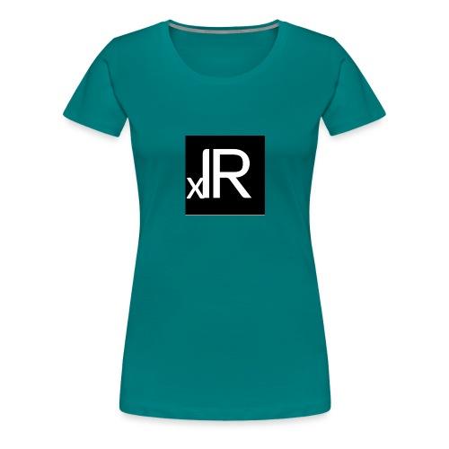 irmeli - Naisten premium t-paita