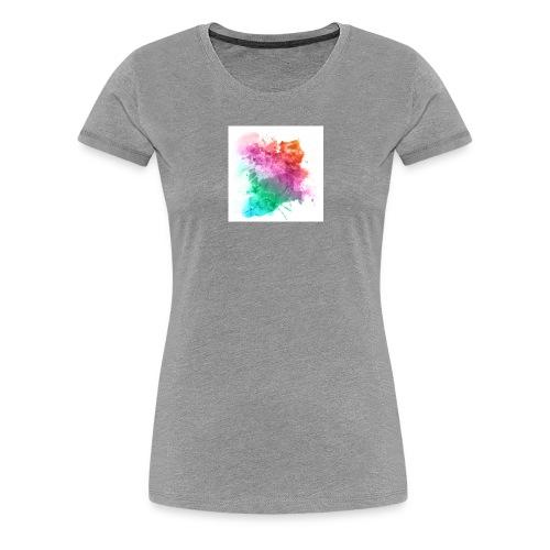 Désigne classique magnifique - T-shirt Premium Femme