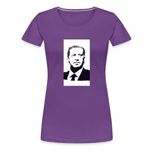 IMG 4873 - T-shirt Premium Femme