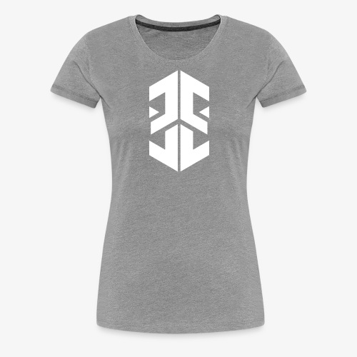 Eluvious | Main Series - Women's Premium T-Shirt