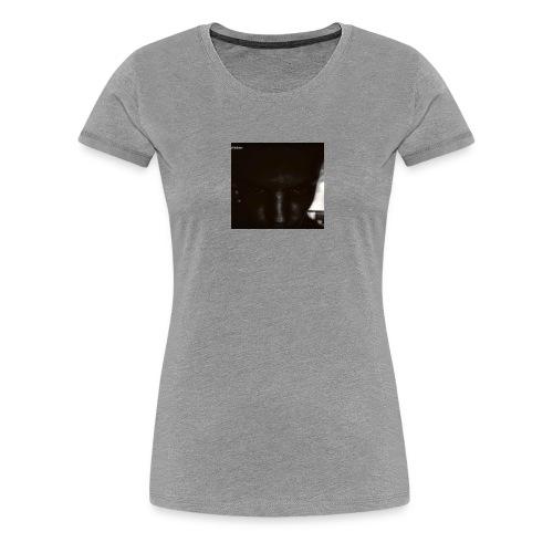 Vurgal in my sight - Premium T-skjorte for kvinner