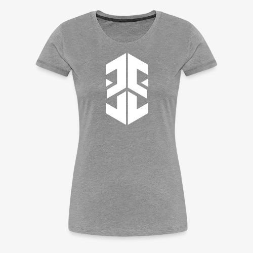Eluvious   Main Series - Women's Premium T-Shirt