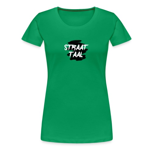 Kleding - Vrouwen Premium T-shirt