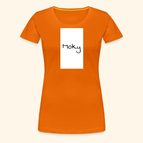 1504809141838 - Maglietta Premium da donna