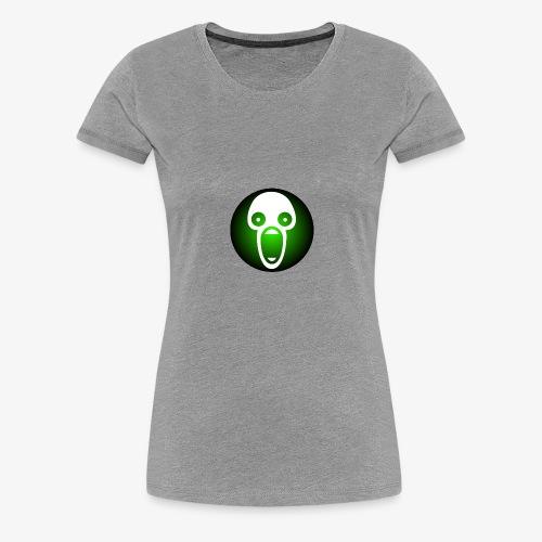 terror - T-shirt Premium Femme