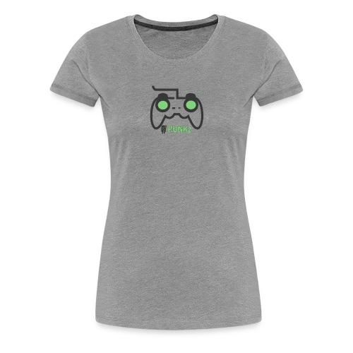 punkzgamer - Women's Premium T-Shirt