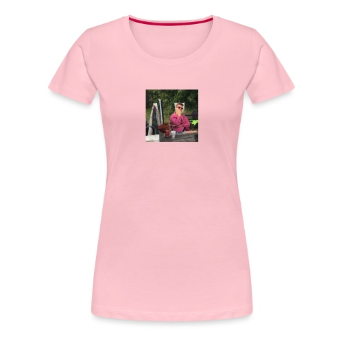 14484925 10209554910602420 3087937525797545518 n - Dame premium T-shirt