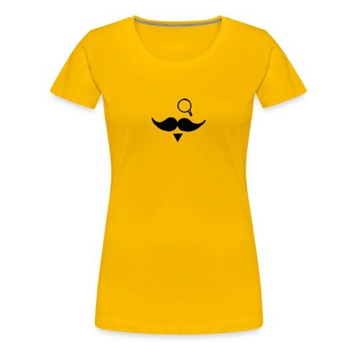 Vinex - Frauen Premium T-Shirt