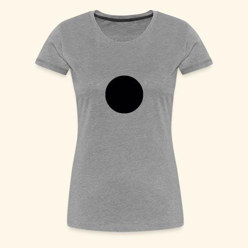 Punto - Camiseta premium mujer