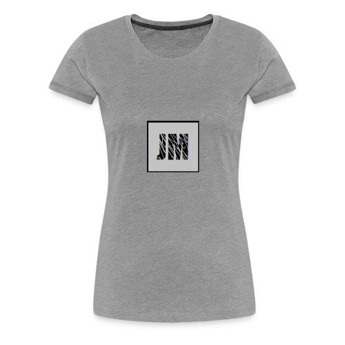 JMM - Women's Premium T-Shirt