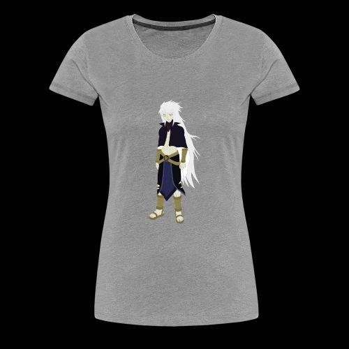 Atomael - T-shirt Premium Femme
