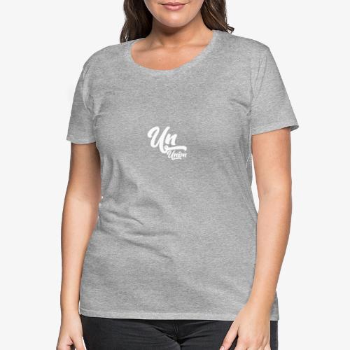 Union Blanc - T-shirt Premium Femme