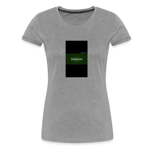 Screenshot 2017 10 10 04 23 35 - Frauen Premium T-Shirt