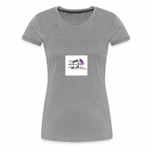 Arte h07 - Camiseta premium mujer